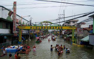 PhilippinesFlood